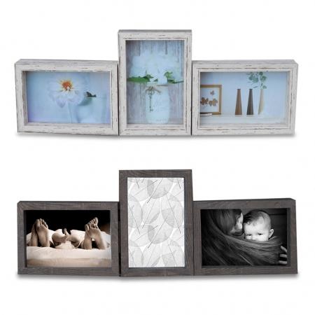 מסגרת קלאסה 3 תמונות